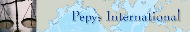 Pepys International